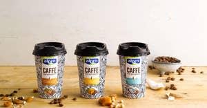Tip 3 – Kies eens voor een verfrissende IJskoffies met 30% minder suikers*